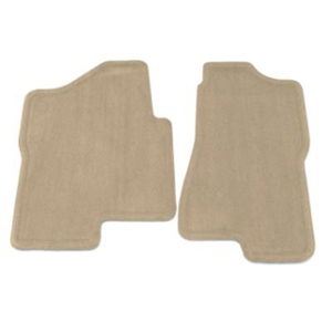 2013 Cadillac Escalade EXT Floor Mats -  Production Carpet -  19206524