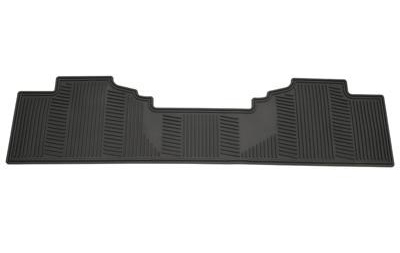 2013 Cadillac Escalade Premium All Weather Floor Mats - 2nd R 12499642