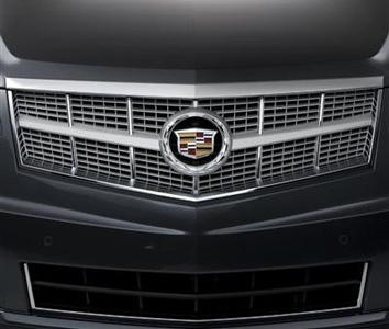 Cadillac on 2014 Cadillac Srx Grille  20929728