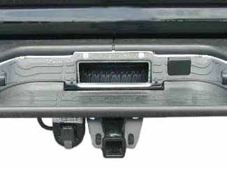 2003 Cadillac Escalade EXT Trailer Hitch -  Weight Distributi 12498497