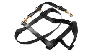 2005 Cadillac Escalade EXT Pet Safety Harness and Tether Kit