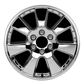 2006 Cadillac Escalade EXT 20 inch Chrome Wheel Set of 4 - Wi 12499377