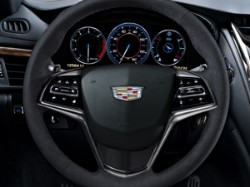 2015 Cadillac ELR Steering Wheel 23316245