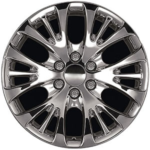 2003 Cadillac Escalade EXT 20 inch Wheel Kit CK360 / 17800361 WK-165