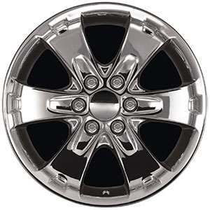 2002 Cadillac Escalade 20 inch Wheel - CK363 Chrome