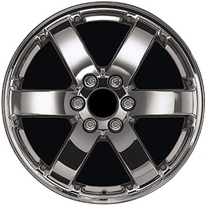 2002 Cadillac Escalade EXT 20 inch Wheel Kit CK625 / 17800626 WK-150