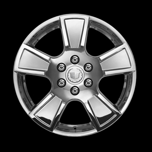 2009 Cadillac Escalade 20 inch Chrome Wheel Set of 4- Wide 5  17800926
