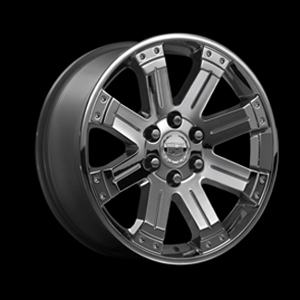 2010 Cadillac Escalade EXT 20 inch Wheel/Tire Kit - CK928 WK-541