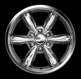 2009 Cadillac Escalade EXT 20 inch Wheel/Tire Kit - CK948 WK-487