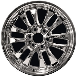 2005 Cadillac Escalade EXT 20 inch Wheel - CK040 Chrome