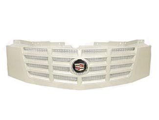 2007 Cadillac Escalade Grille Package