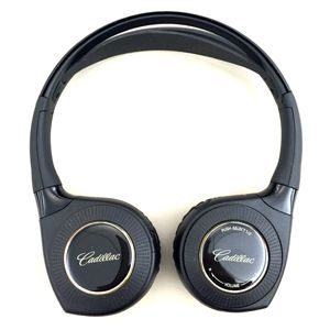 2018 Cadillac XT5 Wireless Headphones 84102844