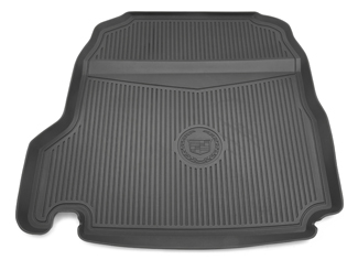 2013 Cadillac CTS Cargo Area Tray - Sedan 19169574