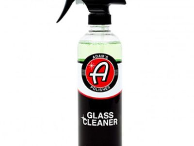 2018 Cadillac ATS Glass Cleaner 19355482
