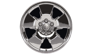 2005 Cadillac Escalade EXT 20 inch Wheel - CK803 Chrome