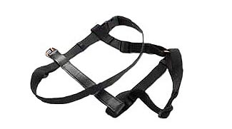 2006 Cadillac CTS Pet Safety Harness and Tether Kit