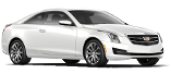 Cadillac ATS Coupe Genuine Cadillac Parts and Cadillac Accessories Online