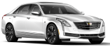 Cadillac CT6 Genuine Cadillac Parts and Cadillac Accessories Online