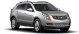 Cadillac SRX Genuine Cadillac Parts and Cadillac Accessories Online