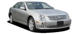 Cadillac STS Genuine Cadillac Parts and Cadillac Accessories Online