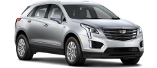 Cadillac XT5 Genuine Cadillac Parts and Cadillac Accessories Online