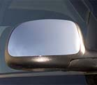 Genuine Cadillac Side View Mirror Covers