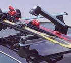 Genuine Cadillac Ski Rack